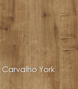 Carvalho York