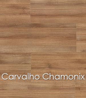 Carvalho Chamonix