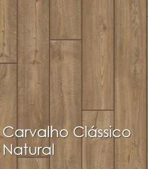 Carvalho Clássico Natural