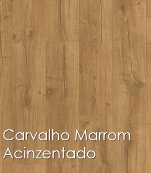 Carvalho Marrom Acinzentado