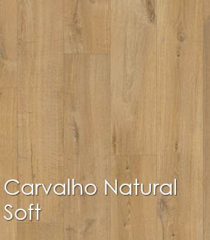 Carvalho Natural Soft