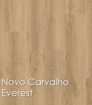 Novo Carvalho Everest