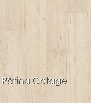 Patina Cotage