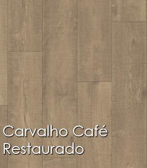 Carvalho Cafe Restaurado