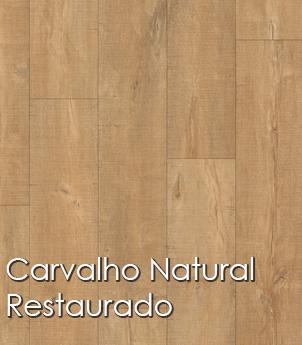 Carvalho Natural Restaurado