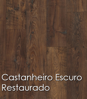 Carvalho Escuro Restaurado